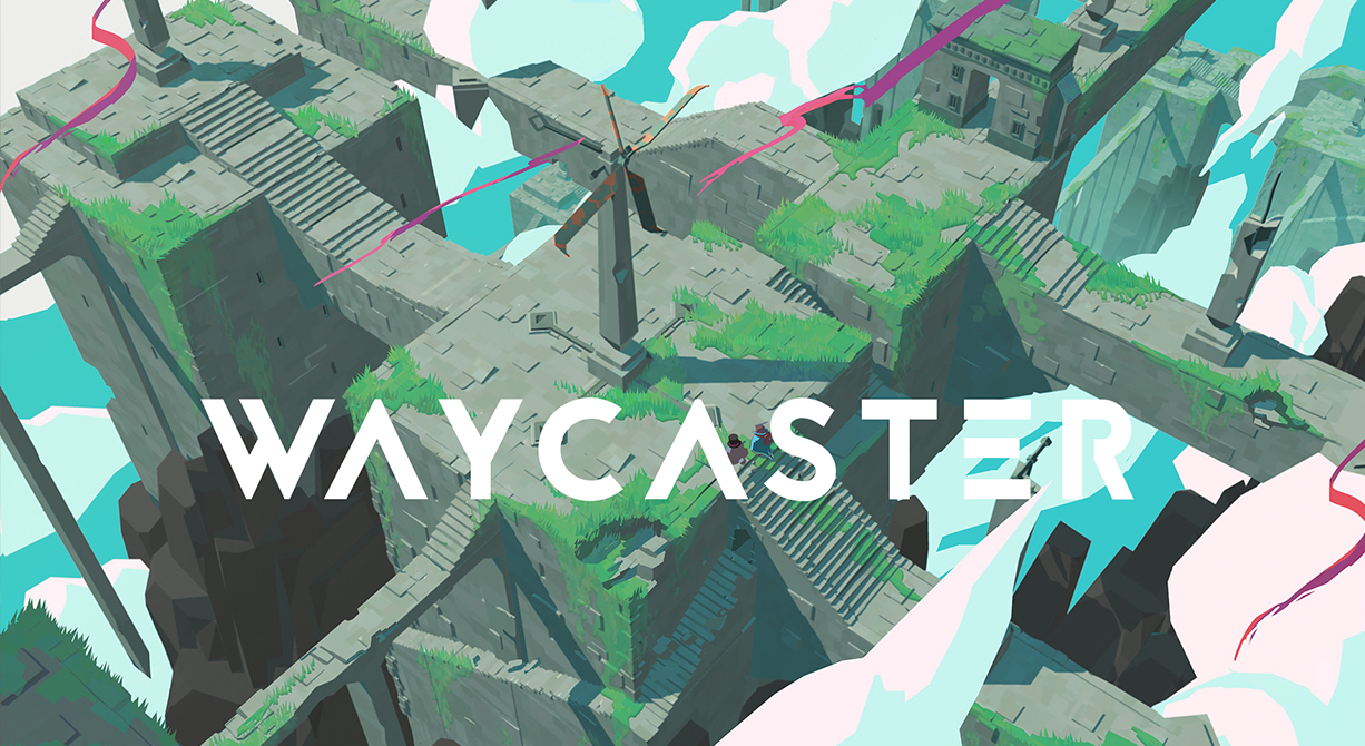 Waycaster