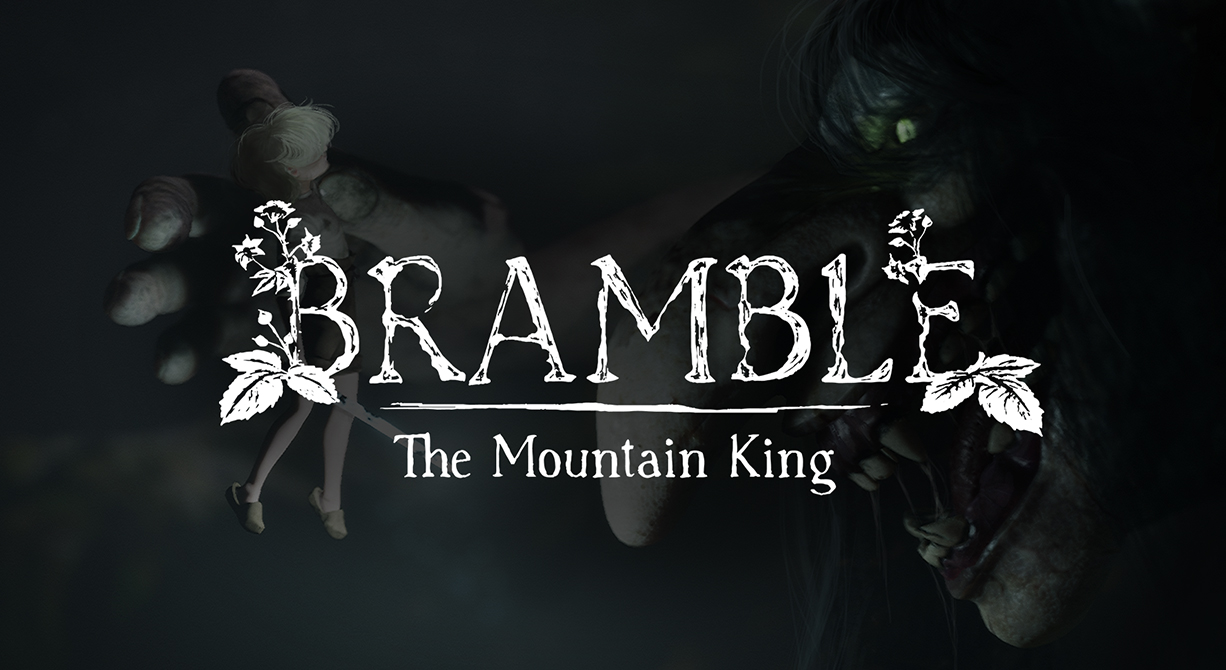 Bramble: The Mountain King