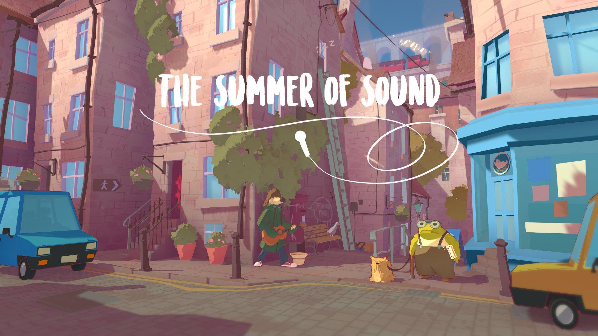 Summer of Sound